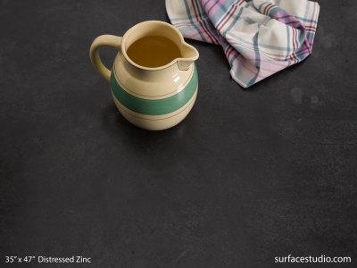 Distressed Zinc (30 LBS)