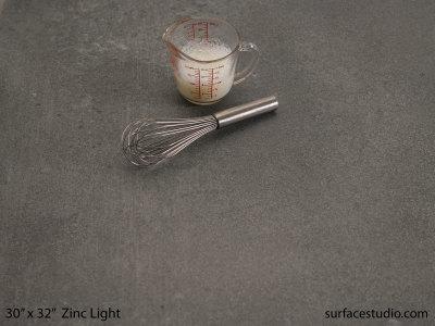 Zinc Light (15 LBS)
