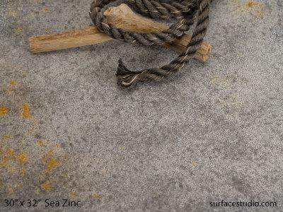 Sea Zinc