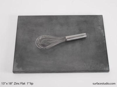 Zinc Flat