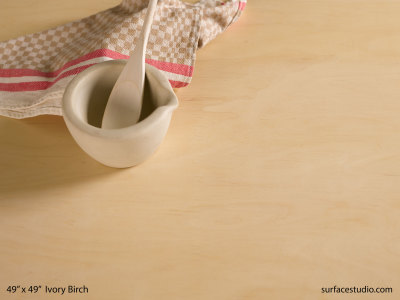 Ivory Birch