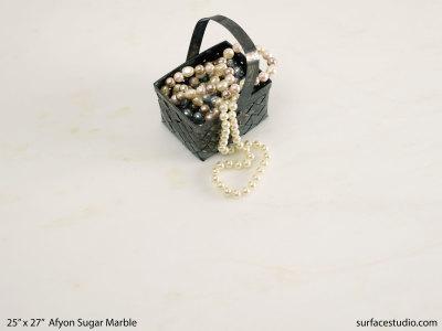 Afyon Sugar Marble (60 lbs)