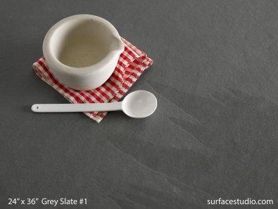 Grey Slate One (60 lbs)