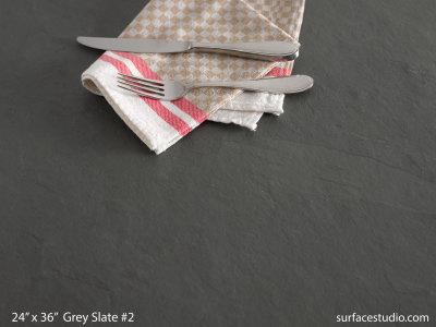 Grey Slate Two (60 lbs)