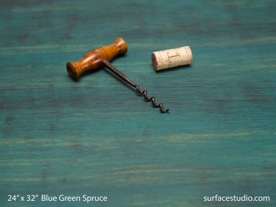 Blue Green Spruce