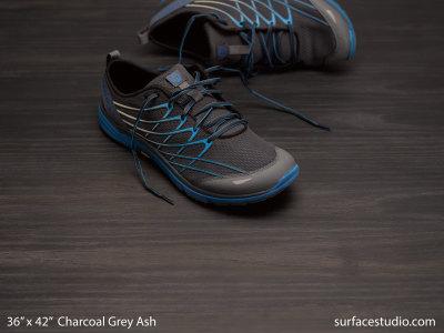 Charcoal Grey Ash (15 LBS)