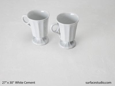 White Cement (30 LBS)