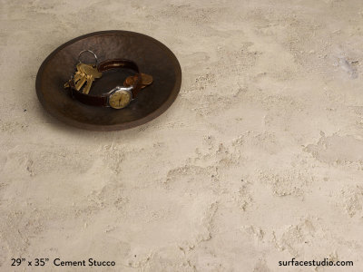 Cement Stucco (40 LBS)