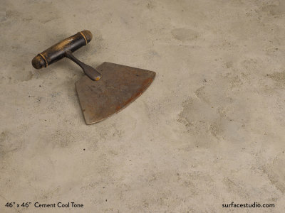 Cement Cool Tone (70 LBS)