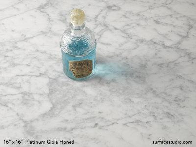 Platinum Gioia Marble (15 lbs)