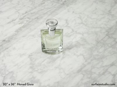 Honed Gioia Marble (90 lbs)