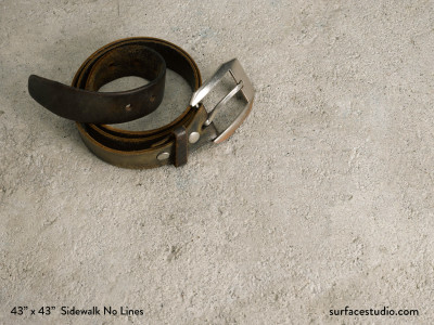 Sidewalk No Lines (100 LBS)