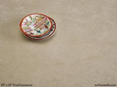 Fossil Limestone (70 lbs)