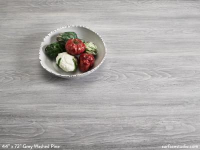 Grey Washed Pine