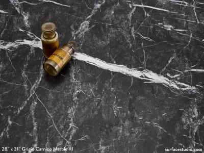 UNAVAILABLE Grigio Carnico Marble 1 (75 lbs)