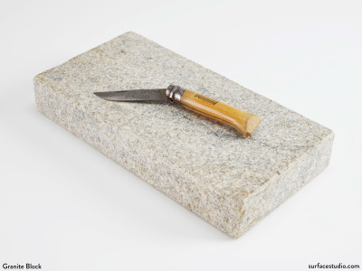 Granite Block (15 lbs)