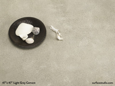 Light Grey Cement  (90 LBS)
