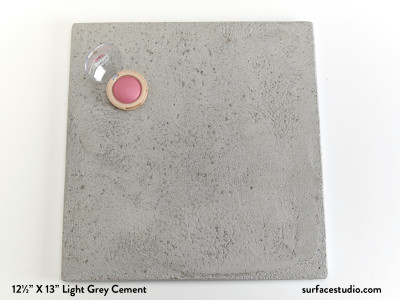 Light Grey Cement