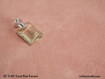 Coral Pink Cement (15 LBS)
