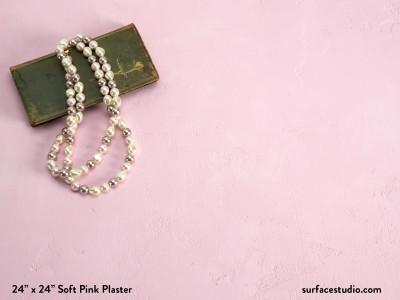 Soft Pink Plaster