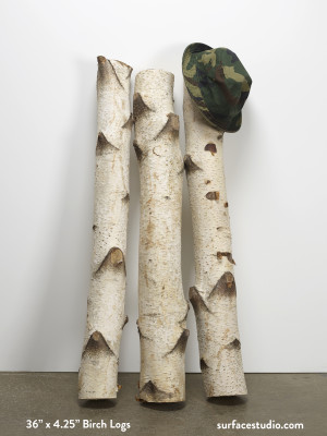 Birch Logs - $30 each
