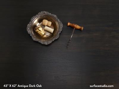 Antique Dark Oak