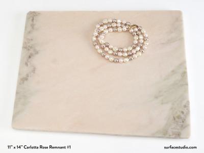 Carlotta Rose Remnant #1 (10 LBS)