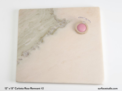 Carlotta Rose Remnant #2 (10 lbs)