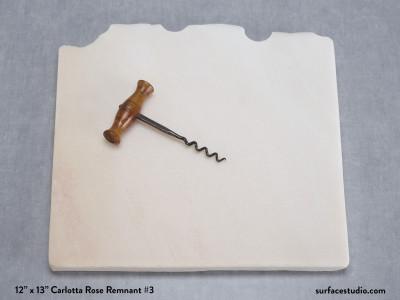 Carlotta Rose Remnant #3 (10 lbs)