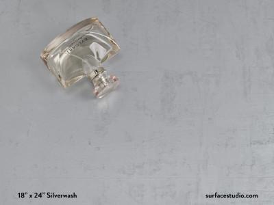 Silverwash