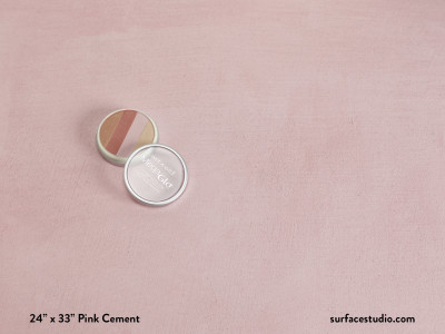 Pink Cement (5 LBS)