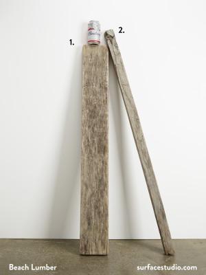 Beach Lumber (2) $50 each