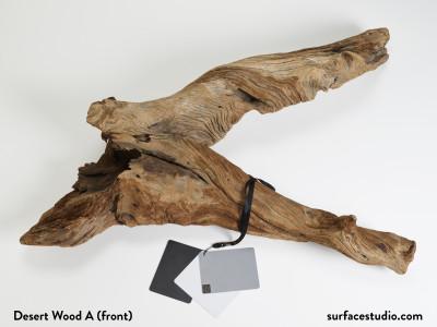 Desert Wood A (15 lbs) ~ $75