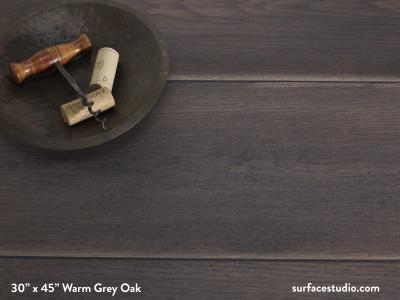 Warm Grey Oak (25 LBS)