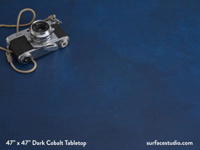 Dark Cobalt Tabletop (30 LBS)