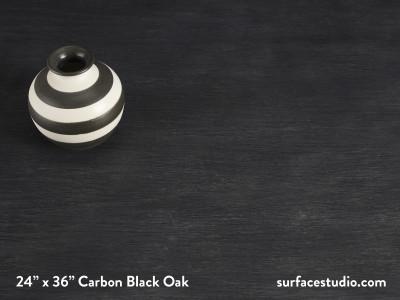 Carbon Black Oak