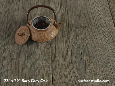 Barn Grey Oak