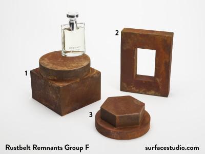 Rustbelt Remnants Group F (3)