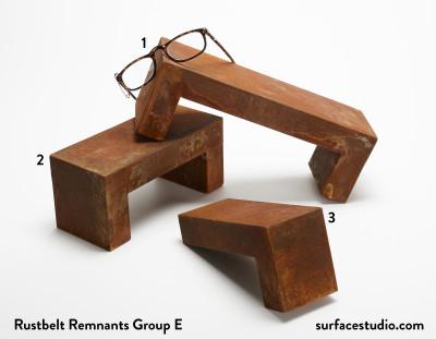 Rustbelt Remnants Group E (3)