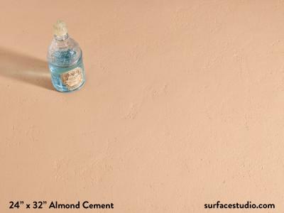 Almond Cement