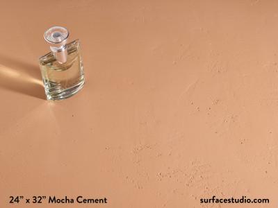Mocha Cement