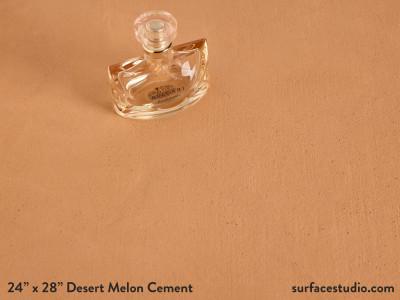 Desert Melon Cement