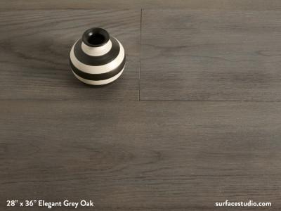 Elegant Grey Oak