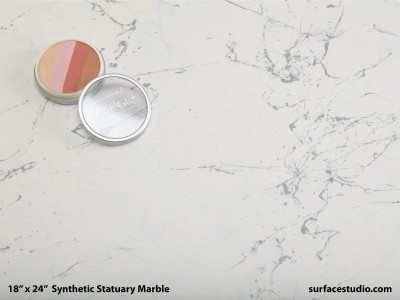 Synthetic Statuary Marble (8 lbs)