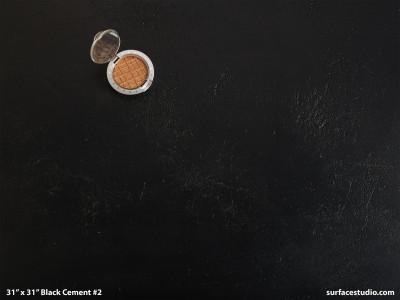Black Cement No.2 (30 LBS)