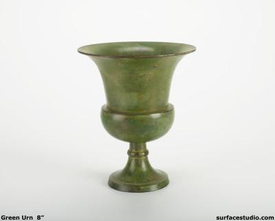 Green Urn