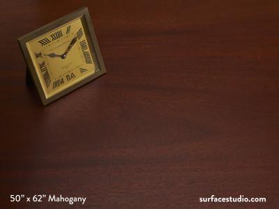 Mahogany