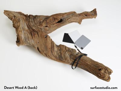 Desert Wood