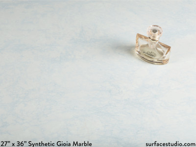 Synthetic Gioia Marble (5 lbs)