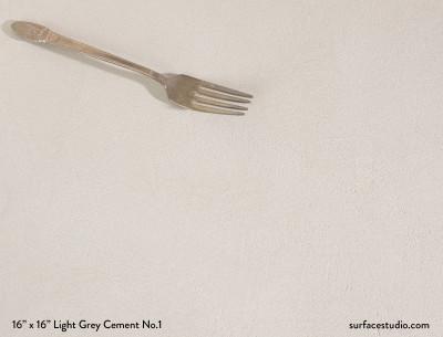 Light Grey Cement No.1